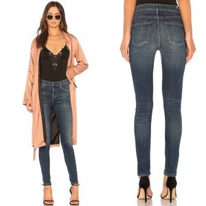 Citizens Of Humanity Jeans 25 Rocket Skinny Rival!